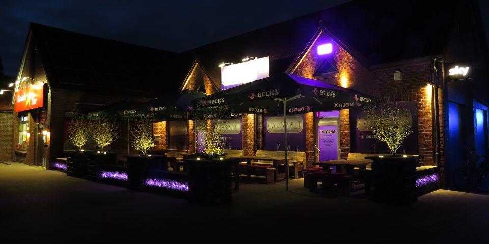 Auszeit Ramsloh Bar
