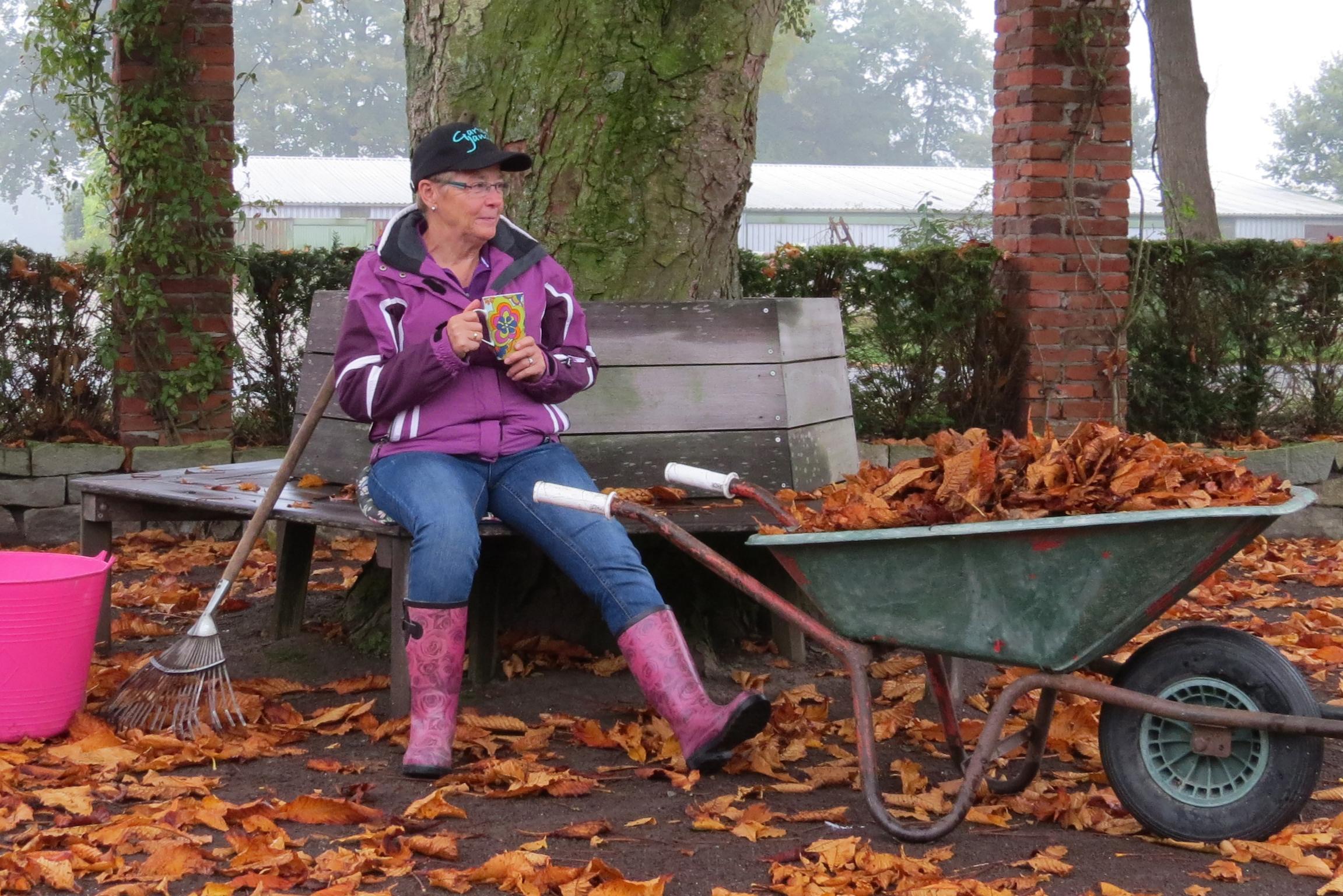 Ingrid Quappe für Garten Janssen